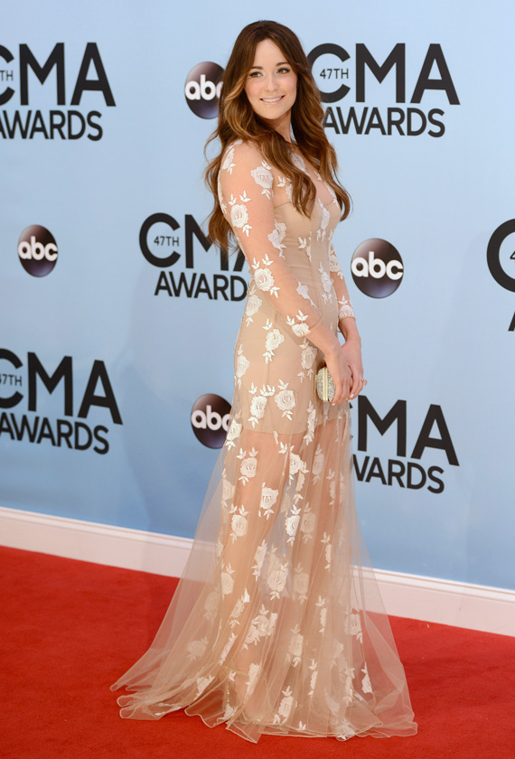 KACEY MUSGRAVES IN BLUMARINE