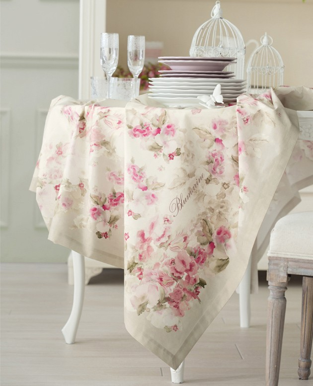 HOUSEHOLD LINEN COLLECTION-514494