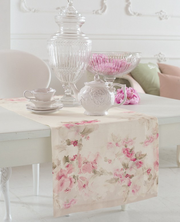 HOUSEHOLD LINEN COLLECTION-514496