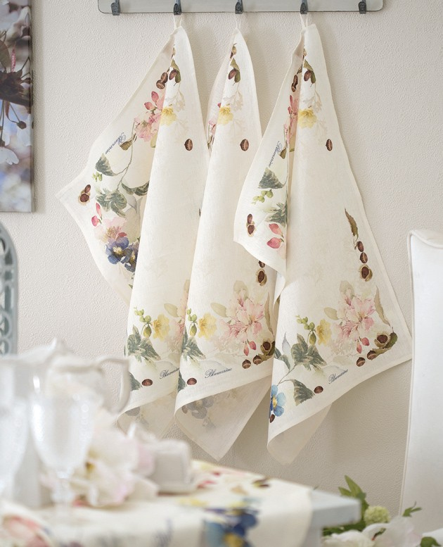 HOUSEHOLD LINEN COLLECTION-514500