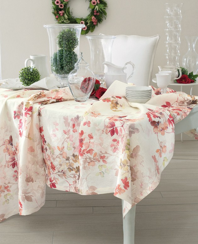 HOUSEHOLD LINEN COLLECTION-514501