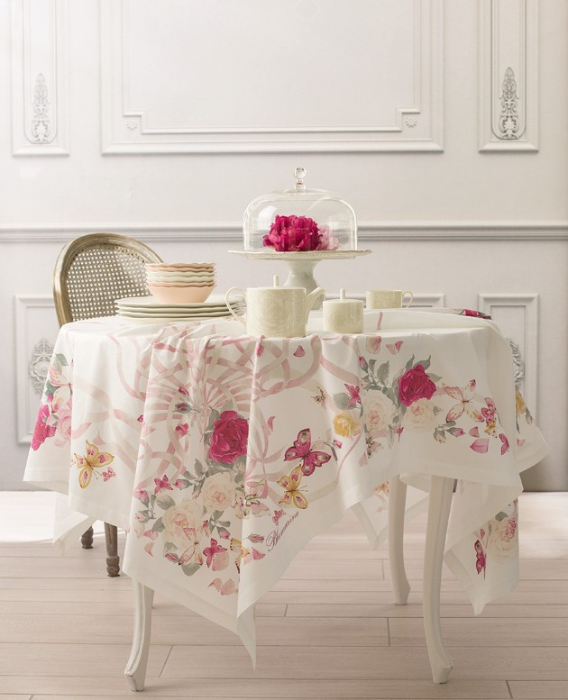 HOUSEHOLD LINEN COLLECTION-514503