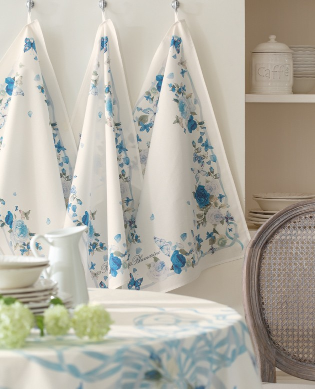 HOUSEHOLD LINEN COLLECTION-514504