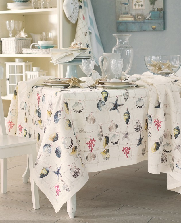 HOUSEHOLD LINEN COLLECTION-514505