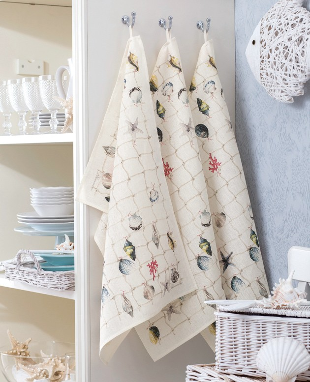 HOUSEHOLD LINEN COLLECTION-514506