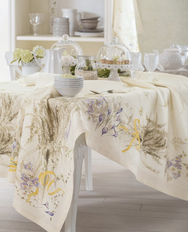 HOUSEHOLD LINEN COLLECTION-514507