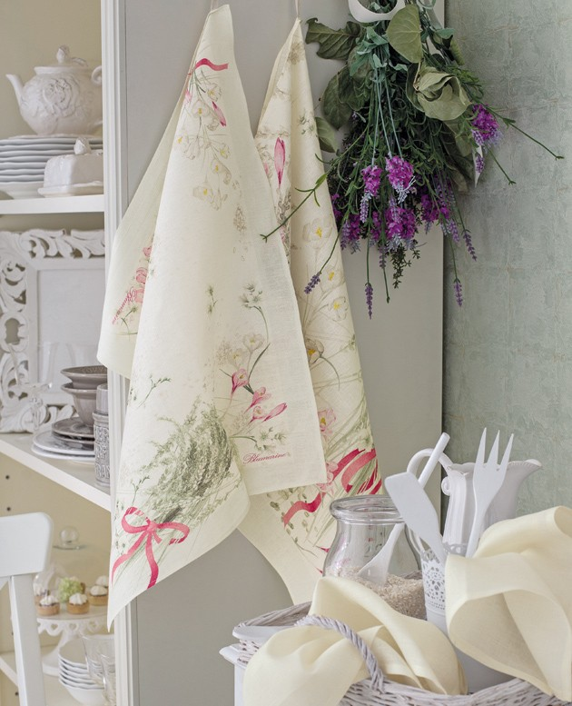 HOUSEHOLD LINEN COLLECTION-514508