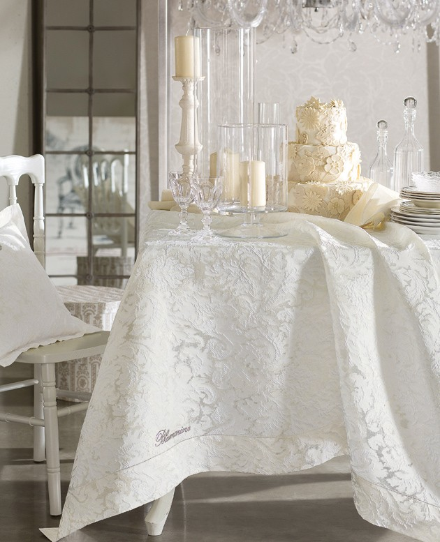 HOUSEHOLD LINEN COLLECTION-514511