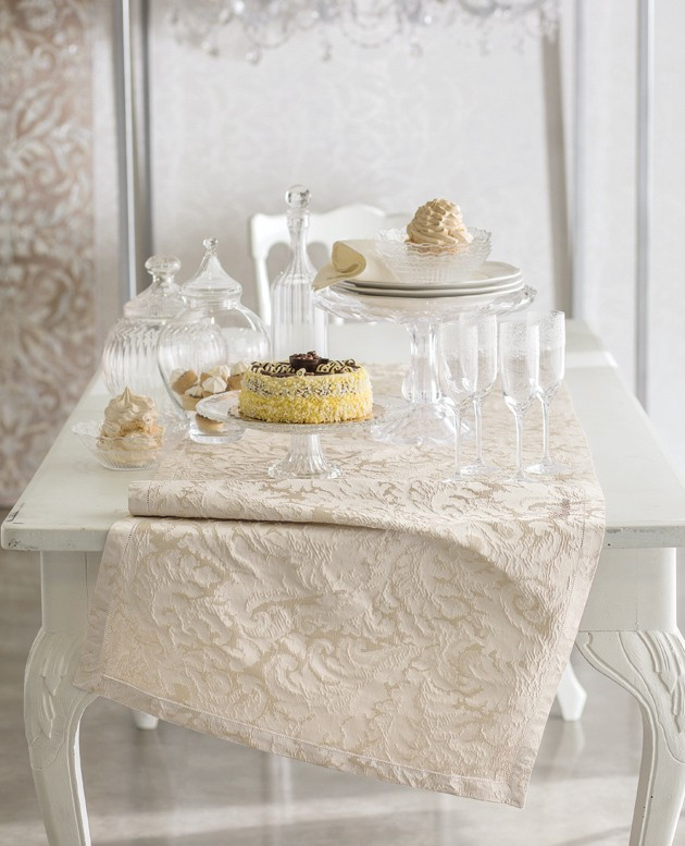 HOUSEHOLD LINEN COLLECTION-514512