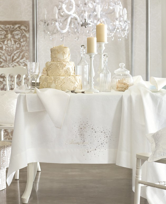 HOUSEHOLD LINEN COLLECTION-514513