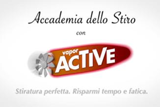 ACCADEMIA DELLO STIRO
