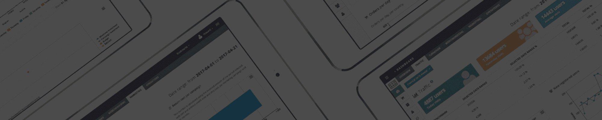 Kooomo Digital Commerce Platform Overview