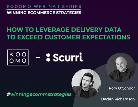 WEBINAR: How to Leverage Delivery Data to Exceed Customer Expectations