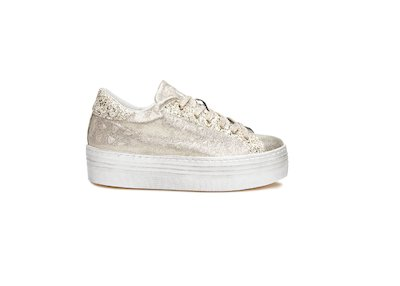 GOLD HS LOW SNEAKERS