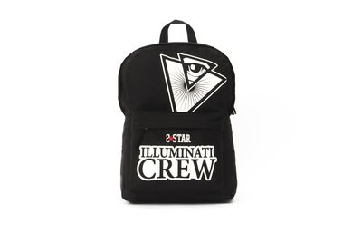 BACKPACK ILLUMINATI CREW BY 2STAR