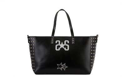 SHOPPER WITH STARS BY 2STAR