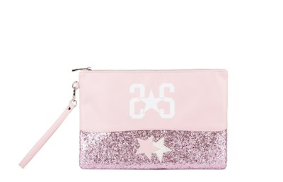 GLAM-CHIC CLUTCH BY 2STAR