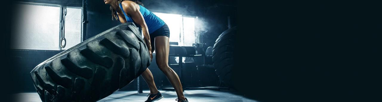 Aumentare la massa, in ogni singolo muscolo