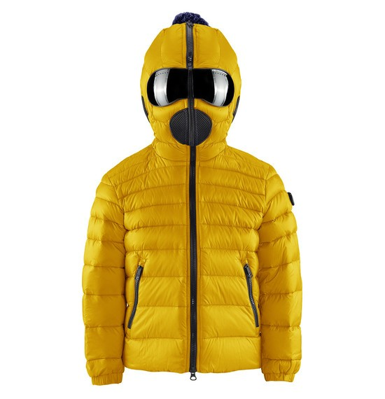 Boy down jacket Urban