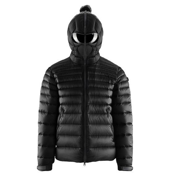 Men's down jacket Basic