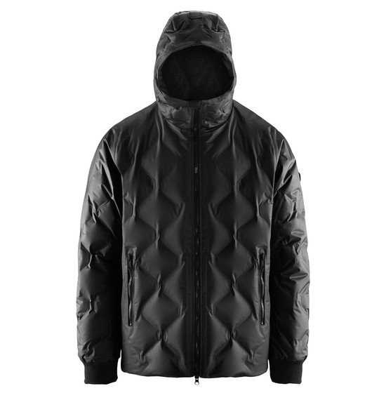 Men's inflatable jacket