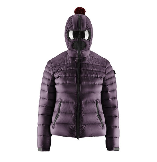 Women's down jacket Iconic