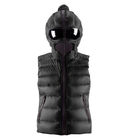Unisex vest Active