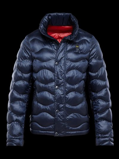 VESTE HIVERNALE SPORT LIGHT