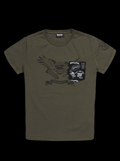 FAST AND FREE T-SHIRT