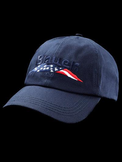 BASEBALL ICONIC CAP
