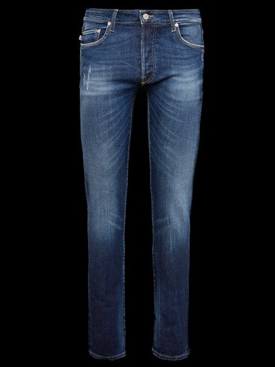 ICON BOSTON DENIM JEANS