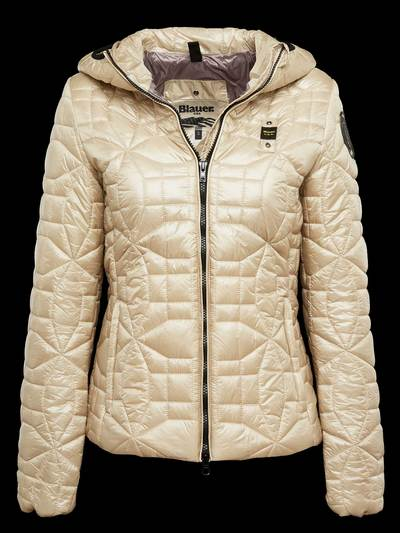 WINTER CHIC DOWN JACKET