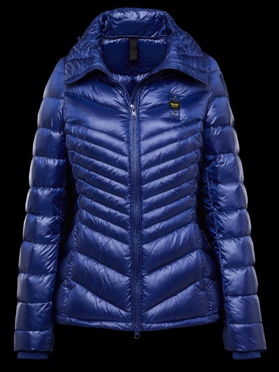 SPORTY WINTERLIGHT DOWN JACKET
