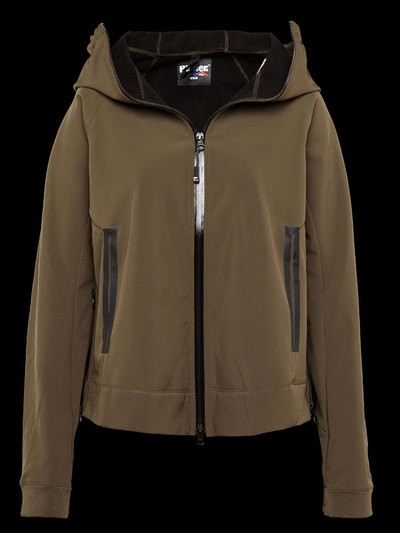 SOFT SHELL MILITARY JACKET