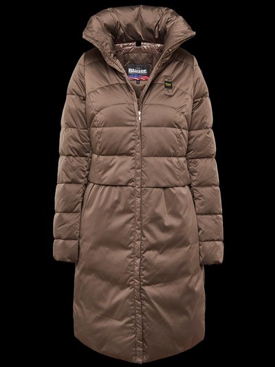 WINTER TAFTA' TRENCH