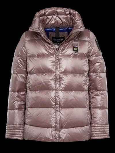GLAMOUR WINTER DOWN JACKET