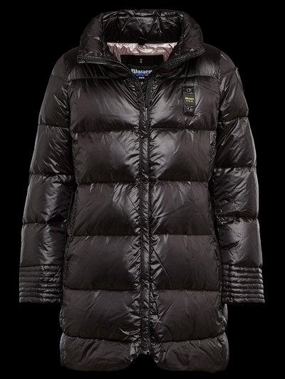 WINTER DOWN PARKA