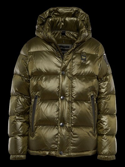 DAUNENJACKE WINTER