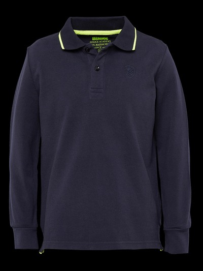 ACADEMY POLO SHIRT
