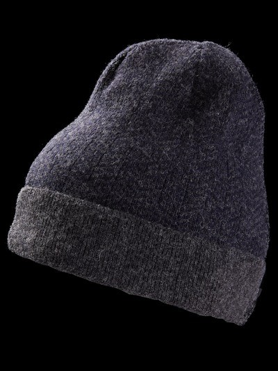WINTER WOOL BEANIE