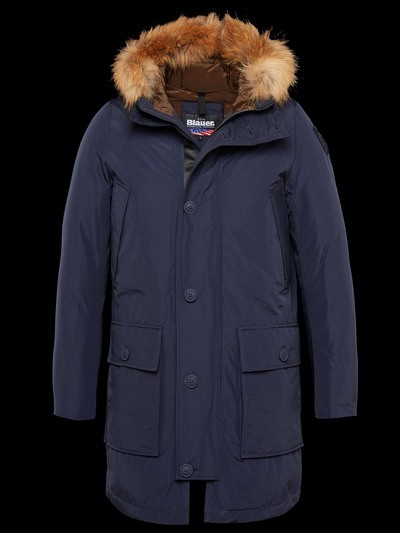 WINTER ICON PARKA