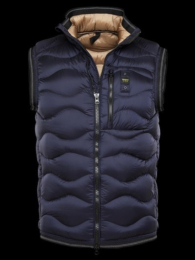 LIGHT WINTER SPORT GILET