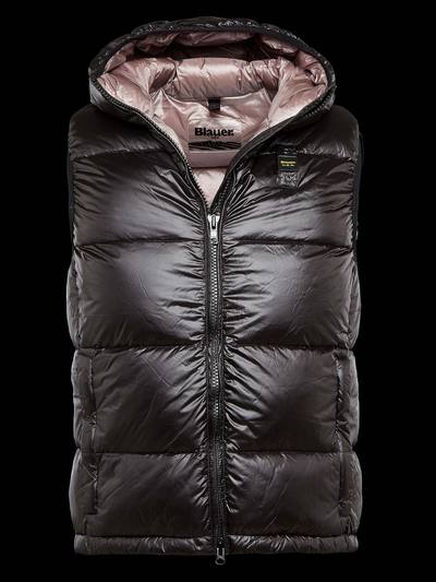 LIGHT WINTER DOWN GILET