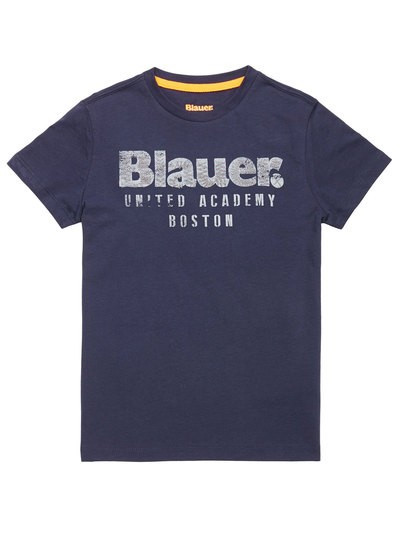 T-SHIRT ACCADEMIA DI BOSTON