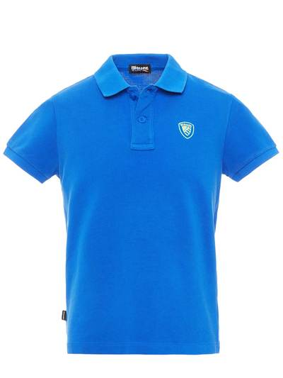 POLO JUNIOR FLUO
