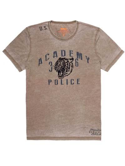 T-SHIRT ACADEMY POLICE
