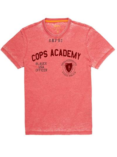 T-SHIRT COPS ACADEMY