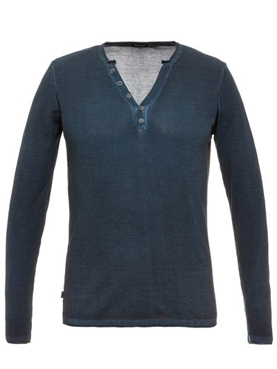 V-NECK SERAFINO SWEATER