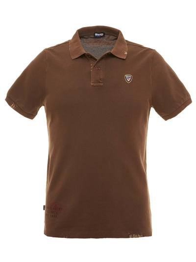 OLD POLO MANCHES COURTES