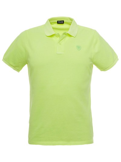 SHORT SLEEVE CLASSIC POLO SHIRT